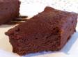 Gâteau ultra fondant au chocolat ~ Cyril Lignac