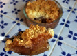 Crumble pomme/cannelle